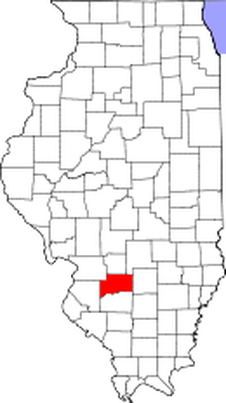 Clinton County Illinois