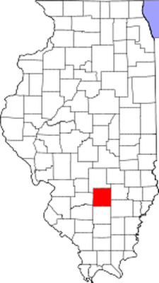 Marion County Illinois