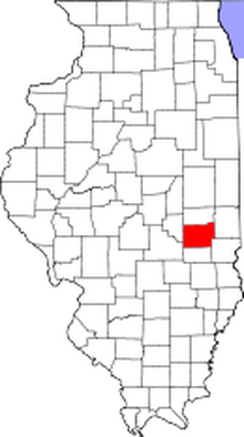 Coles County Illinois