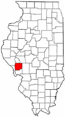 Greene County Illinois