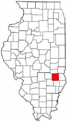 Jasper County Illinois