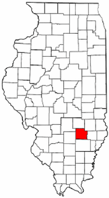 Clay County Illinois