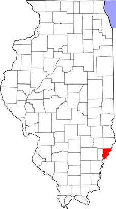 Wabash County Illinois