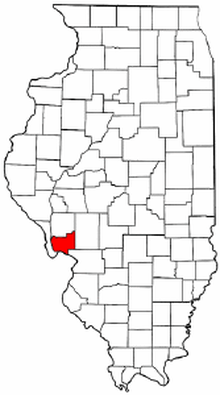Jersey County Illinois