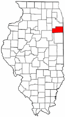Kankakee County Illinois