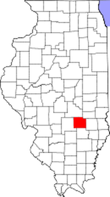 Effingham County Illinois