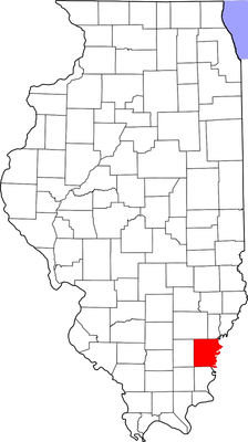 White County Illinois