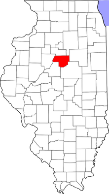Woodford County Illinois